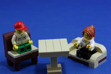 レゴ家具15