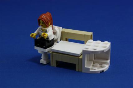 レゴ家具16