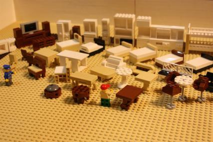 レゴ家具17