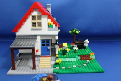 ヒルサイド・ハウス12