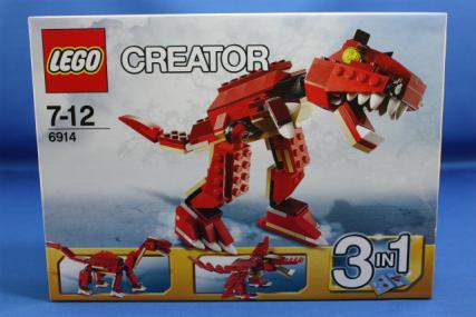 ティラノサウルス1
