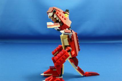ティラノサウルス10