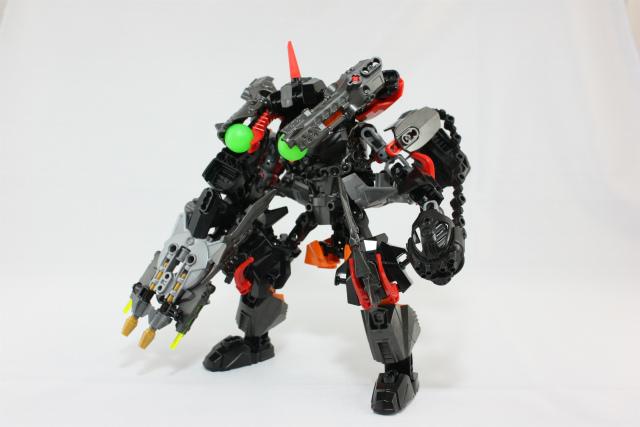 コアバルク1