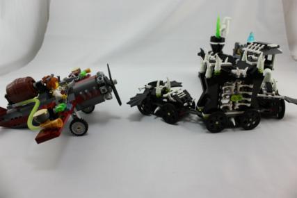 ゴーストトレイン35