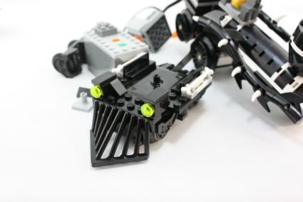 ゴーストトレイン自走化9