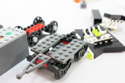 ゴーストトレイン自走化15