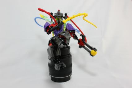 ヴォルテックス11
