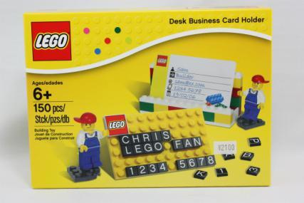Desk Business Card Holder1