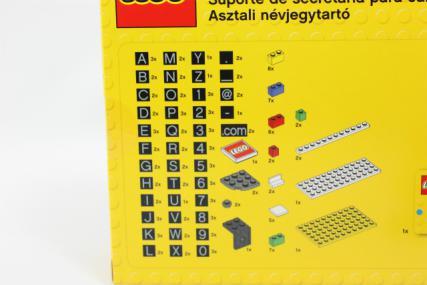 Desk Business Card Holder14