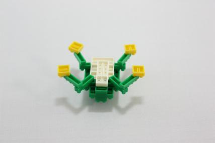 ナノブロック スタンダードカラーセット9