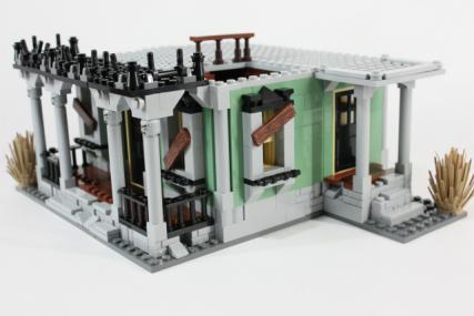 ホーンテッドハウス26