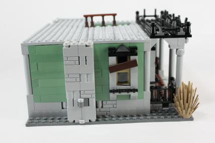 ホーンテッドハウス28