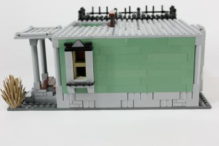 ホーンテッドハウス29