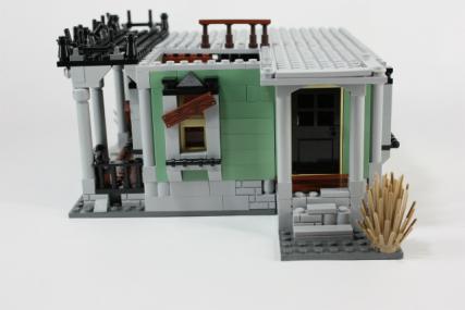 ホーンテッドハウス30