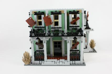 ホーンテッドハウス32