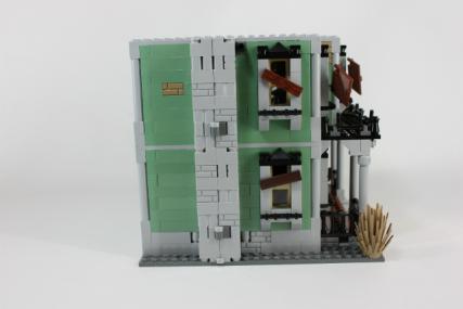 ホーンテッドハウス33