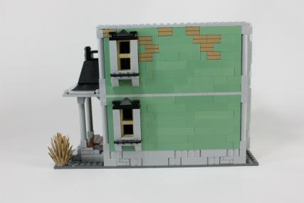 ホーンテッドハウス34
