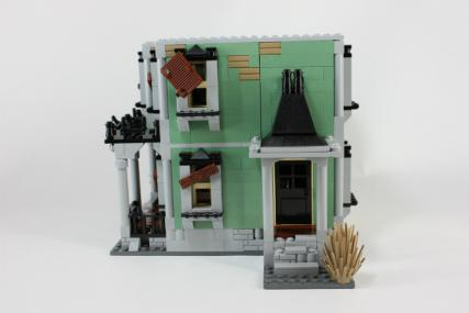 ホーンテッドハウス35