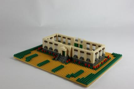 ムーランサール城11