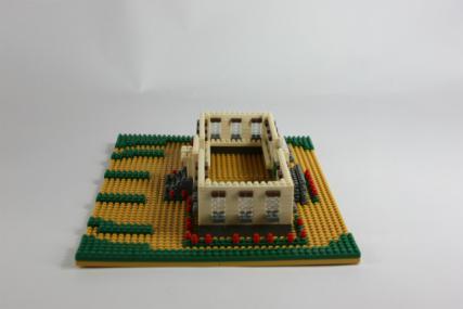 ムーランサール城12