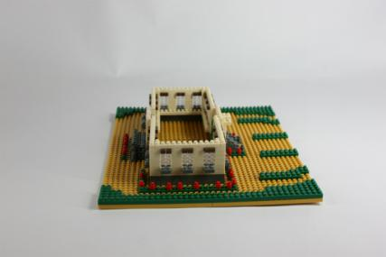 ムーランサール城14
