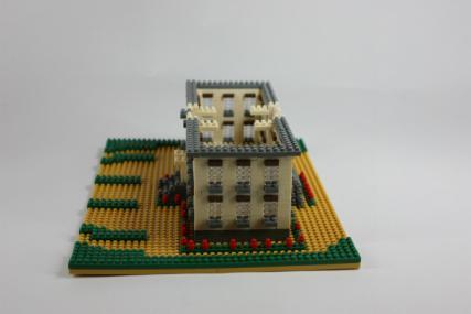 ムーランサール城19