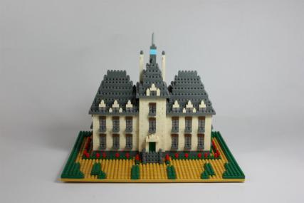 ムーランサール城21