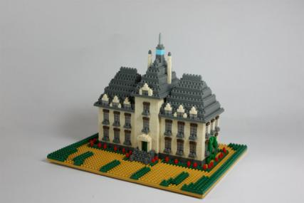 ムーランサール城22
