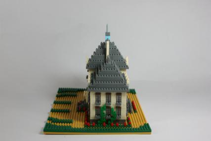 ムーランサール城23