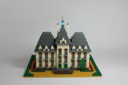 ムーランサール城24