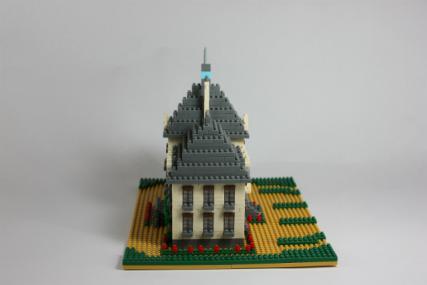 ムーランサール城25