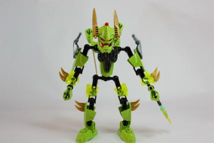 スピードデーモン6
