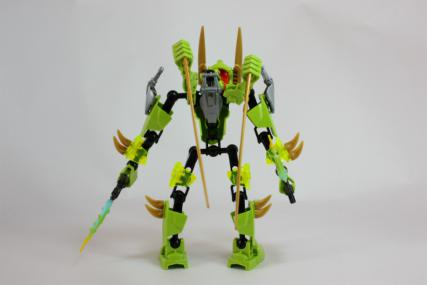 スピードデーモン8