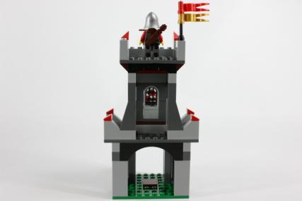 王国前線基地17