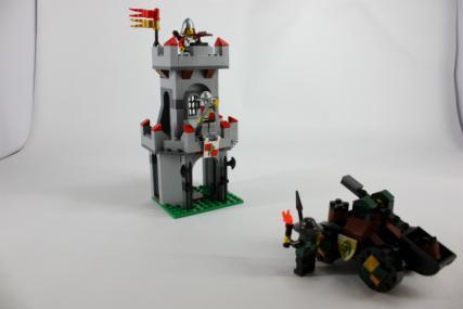 王国前線基地18