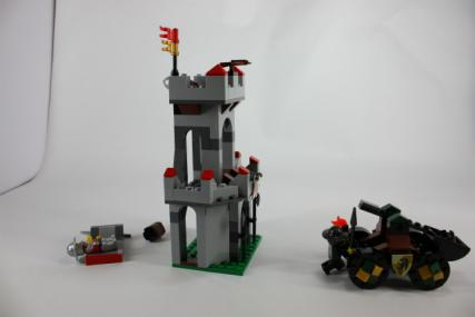 王国前線基地24