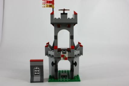 王国前線基地25