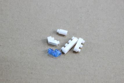 nanoblock スカイツリー17