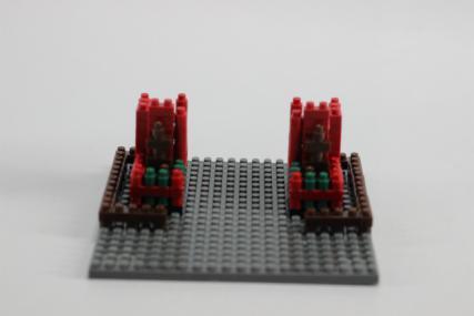 nanoblock 雷門6