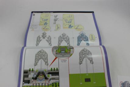 nanoblock 東京スカイツリー(R) デラックスエディション11