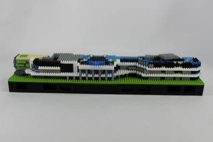 nanoblock 東京スカイツリー(R) デラックスエディション13