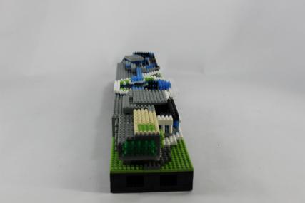 nanoblock 東京スカイツリー(R) デラックスエディション14