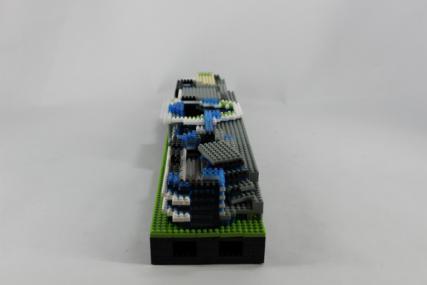 nanoblock 東京スカイツリー(R) デラックスエディション16