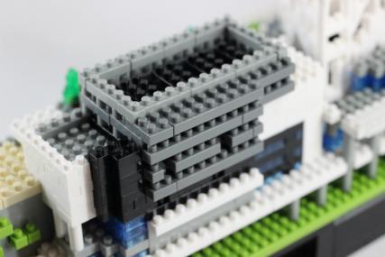 nanoblock 東京スカイツリー(R) デラックスエディション28