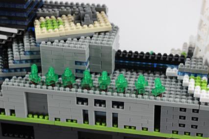 nanoblock 東京スカイツリー(R) デラックスエディション32