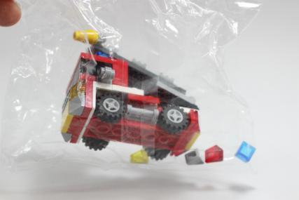 ミニファイヤートラック6
