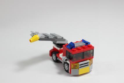 ミニファイヤートラック11