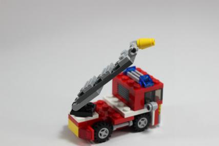 ミニファイヤートラック12
