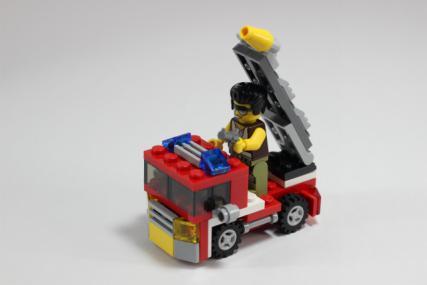 ミニファイヤートラック14