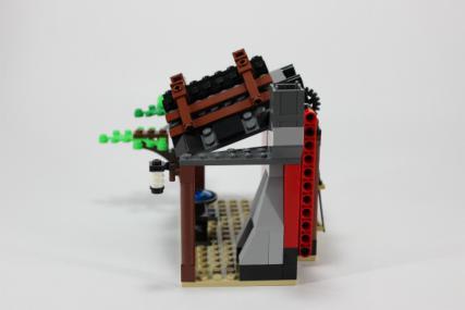 鍛冶職人の小屋10